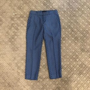 NWOT Banana Republic Avery Dress Pants